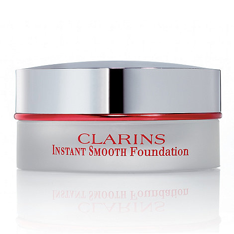Clarins - Instant Smooth Foundation 30ml