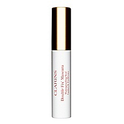 Clarins - 'Double Fix' waterproof mascara 7ml
