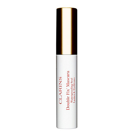 Clarins - +Double Fix+ waterproof mascara 7ml