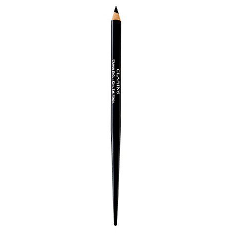 Clarins - Kohl Eye Pencil 1.4g - 01 extreme black