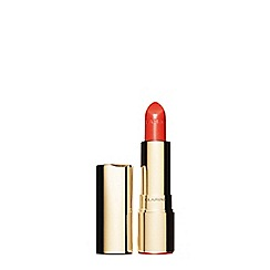 Clarins - 'Joli Rouge Brilliant' perfect shine sheer lipstick 3.5g