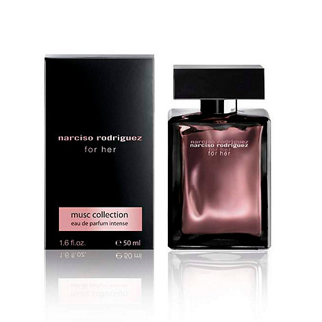 Narciso Rodriguez - +Musc Collection+ eau de parfum intense spray