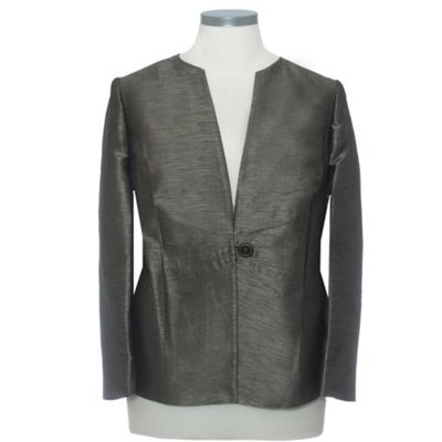 Ann Harvey Shantung Jacket product image