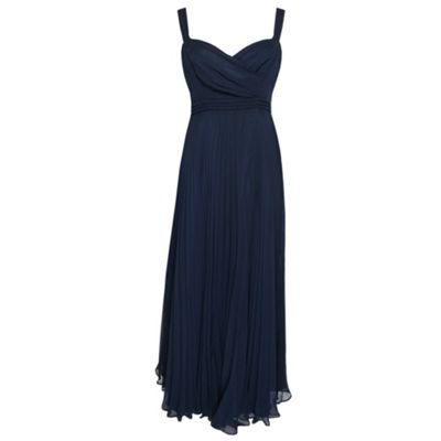 Fashion Maxi Dresses on In Our Beautiful Strappy Pleated Maxi Dress Is A Great Occasion Dress