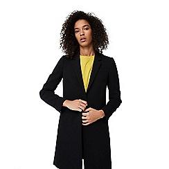 Mango - Black coat