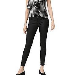 Mango - Black 'Belle' skinny fit jeans