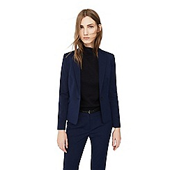 Mango - Blue 'Boreal' suit jacket