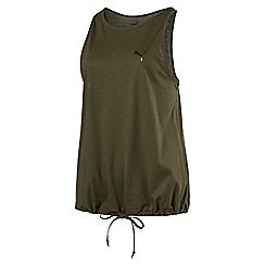 Puma - Women's transition tank top