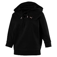 Puma - Black Yogini hoody