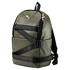 Puma - Olive VR combat backpack