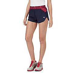 Puma - Women's Blast Graphic 3' shorts