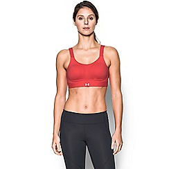 Under Armour - Red sports bra