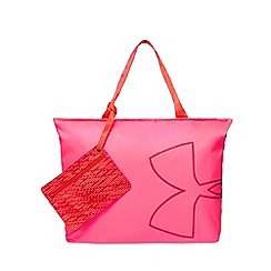 Under Armour - Large pink tote bag