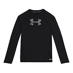 Under Armour - Black long sleeved top