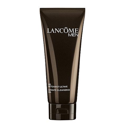 Lancôme - Ultimate Cleansing Gel 100ml