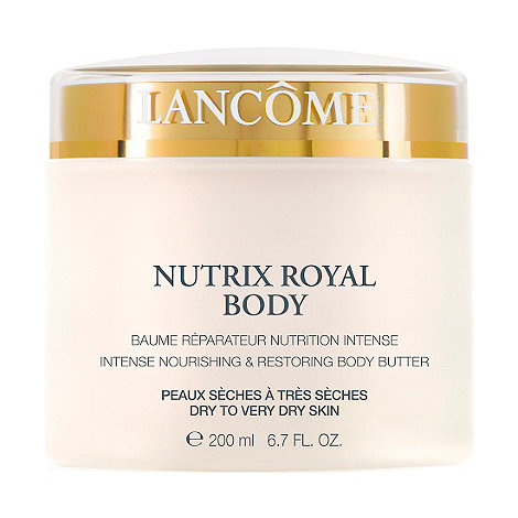 Lancôme - +Nutrix Royal+ body butter 200ml