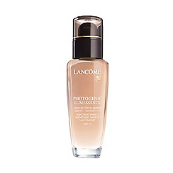 Lancôme - 'Photogénic Lumessence' liquid foundation 30ml