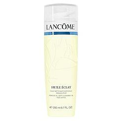 Lancôme - Huile éclat  Eye Make Up Remover 200ml