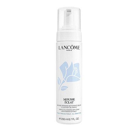 Lancôme - +Mousse Eclat+ clarifying self foaming cleanser 200ml