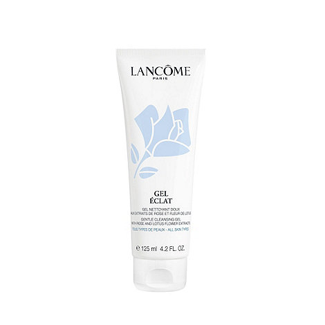 Lancôme - Gel  clat+ clarifying pearly foam cleanser 125ml