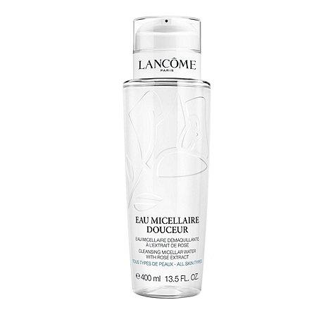 Lancôme - +Eau Micellaire Douceur+ cleansing water 200ml