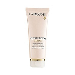 Lancôme - 'Nutrix Royal' hand cream 100ml
