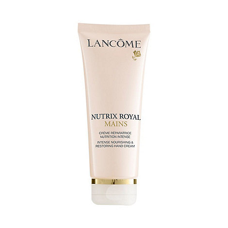 Lancôme - +Nutrix Royal+ hand cream 100ml