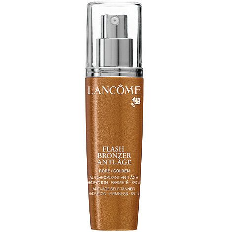 Lancôme - Flash Bronzer Anti-Age 50ml
