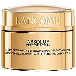 Lancôme - Absolue Precious Cells Day Cream
