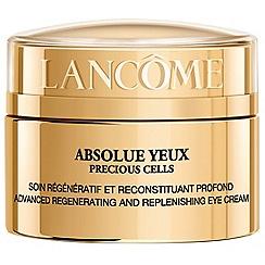 Lancôme - Absolue Precious Cells Eye Cream 15ml