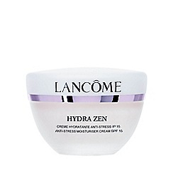 Lancôme - Hydrazen day cream SPF15