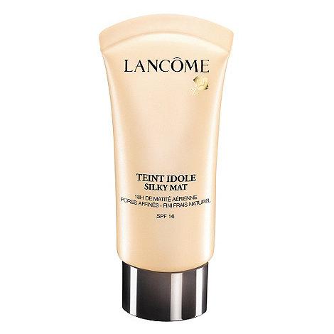 Lancôme - Teint Idole Silky Mat Mineral Foundation 30ml