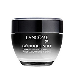 Lancôme - G nifique' youth activating night cream 50ml