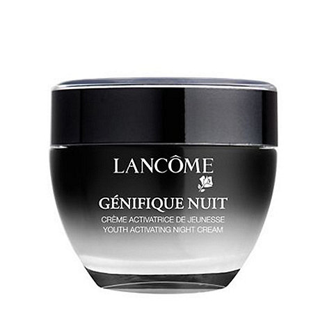 Lancôme - Génifique+ youth activating night cream 50ml