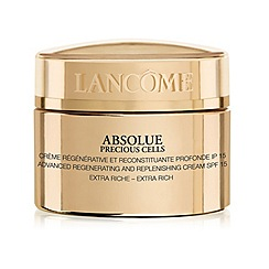 Lancôme - Absolue Precious Cells Advanced Regenerating Cream SPF15