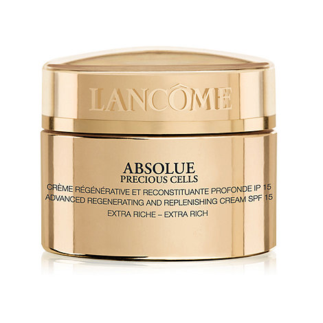 Lancôme - Absolue Precious Cells Advanced Regenerating Cream SPF15