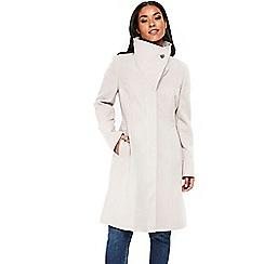 Cream Coats Amp Jackets Women Debenhams