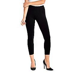 Wallis - Petite high waisted legging