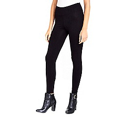 Wallis - Petite high waist leggings