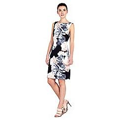 Wallis - Petite rose shift dress