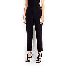 Wallis - Petite zip pocket smart trouser