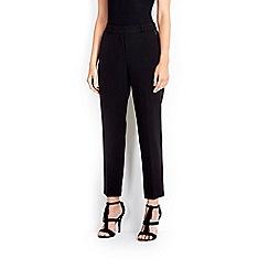Wallis - Petite zip pocket smart trouser