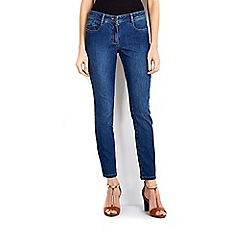 Wallis - Petite denim pocket skinny jean