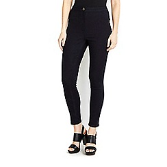 Wallis - Petite indigio high waisted jegging