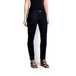 Wallis - Petite dark denim skinny jean