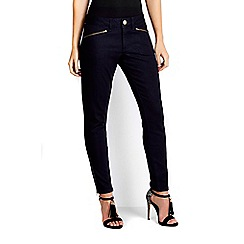 Wallis - Petite denim skinny trouser