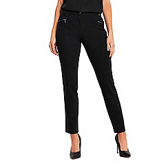 Wallis - Petite black trousers