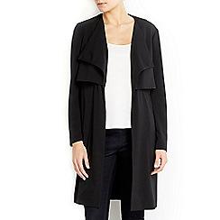 Wallis - Henna drape ll jacket