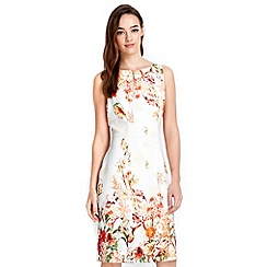 Wallis - Petite floral shift dress