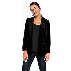 black - Blazer - Coats & jackets - Women | Debenhams